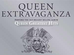 Queen Extravaganza artist photo