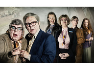 The League Of Gentlemen artist photo