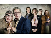 The League Of Gentlemen announced 9 new tour dates