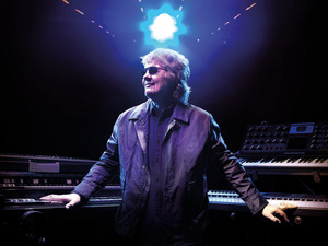 Don Airey artist photo