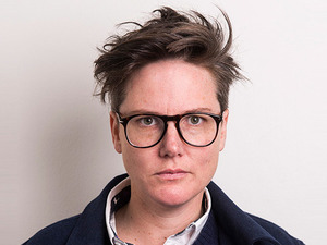 Hannah Gadsby artist photo