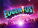 Eugenius!: Liam Forde, Laura Baldwin event picture