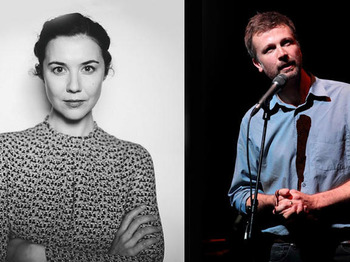 Imagining Ireland: Paul Noonan, Lisa Hannigan, Mmoths (J Colleran), Saint Sister, Seamus Fogarty, Brian Deady, Loah, Mango Dassle, Stephen James Smith, Maria Kelly picture