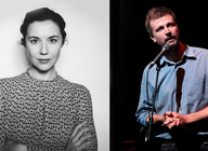 Imagining Ireland: Paul Noonan, Lisa Hannigan, Mmoths (J Colleran), Saint Sister, Seamus Fogarty, Brian Deady, Loah, Mango Dassle, Stephen James Smith, Maria Kelly artist photo