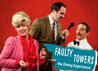 Faulty Towers The Dining Experience artist photo