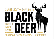 Black Deer Festival 2018 artist photo