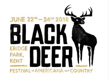 Image result for black deer festival