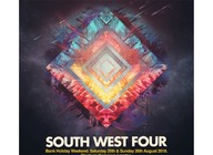 South West Four 2018 artist photo