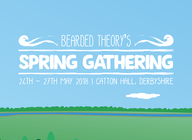 Bearded Theory's Spring Gathering 2018 artist photo