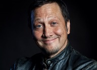 Rob Schneider artist photo
