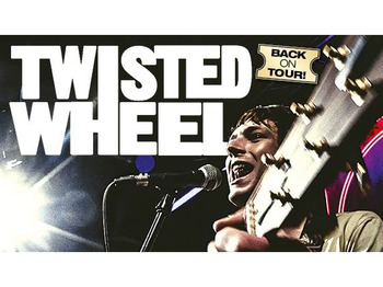 Twisted Wheel picture