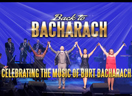 Back To Bacharach: Get tickets for £10!