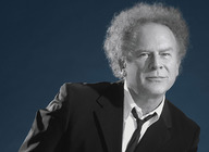 Art Garfunkel artist photo