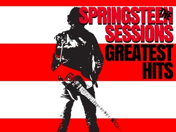 Springsteen Sessions picture