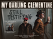 My Darling Clementine event picture