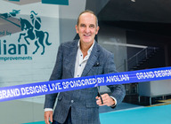Grand Designs Live: Get free weekday tickets!