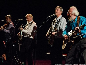 The Dublin Legends (Formerly The Dubliners) picture