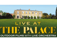 Live At The Palace artist photo