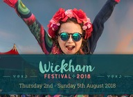 Wickham Festival 2018 artist photo