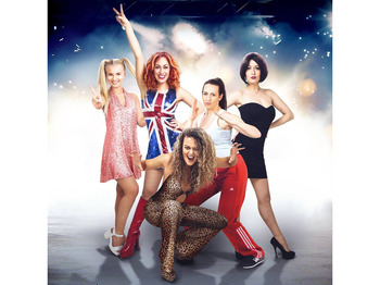 Wannabe – The Spice Girls Show picture