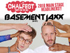 Chalfest added The Proclaimers to the roster