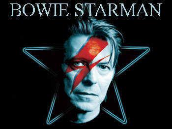 Bowie Starman - The World's Greatest David Bowie Show picture