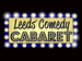 Leeds' Comedy Cabaret event picture