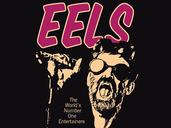 Eels + Misty Miller picture