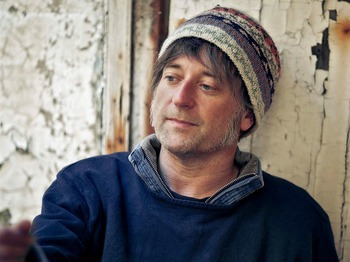 My 15th Bit of Strange in 17 Years: King Creosote + Found picture