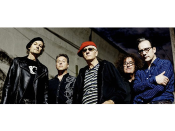 Loco-A-GoGo Tour: The Damned + The Dickies picture