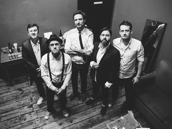 Frank Turner + Jim Lockey & The Solemn Sun + Tim Barry picture