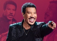 Lionel Richie: Win a pair of tickets for a show of your choice!