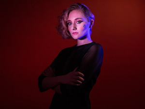 Jessica Lea Mayfield artist photo