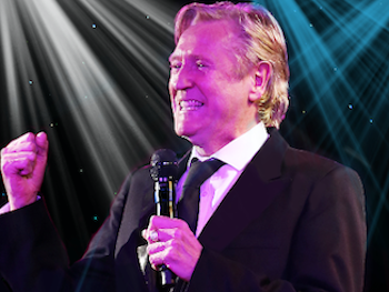 Joe Longthorne picture