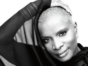 Angélique Kidjo artist photo