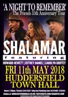 Flyer thumbnail for Friends 35th Anniversary Tour: Shalamar