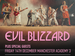 Evil Blizzard event picture
