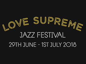 Love Supreme Jazz Festival 2018 picture
