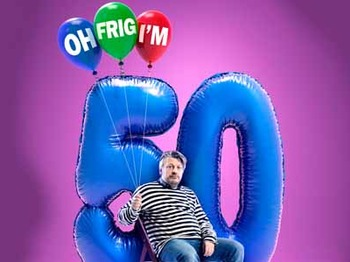 Lord Of The Dance Settee: Richard Herring picture