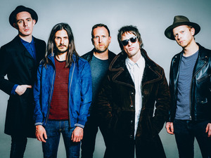 The Temperance Movement artist photo