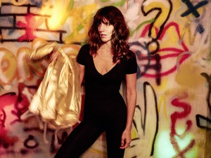 Eleanor Friedberger artist photo