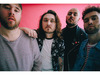 Mallory Knox tickets now on sale