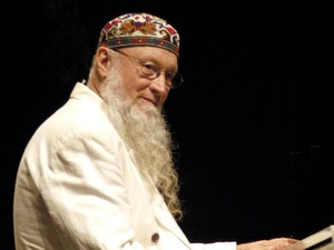 Terry Riley artist photo
