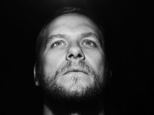 John Askew artist photo