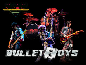 BulletBoys artist photo