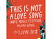This Is Not A Love Song Festival 2018 event picture