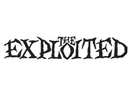 The Exploited artist insignia