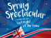 Spring Spectacular: Cantamus, Nottingham Youth Orchestra, Thoresby Colliery Band event picture
