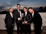 Royal Republic artist photo