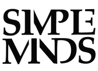 Simple Minds artist insignia